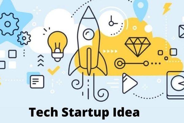 Tech Startup Idea